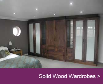 Walnut Wardrobe ...