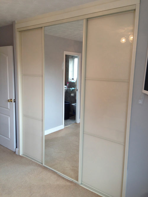 Sliding Wardrobes